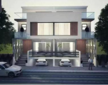 Gallery Cover Image of 2470 Sq.ft 4 BHK Villa for buy in Raj Nagar Extension for 17410000