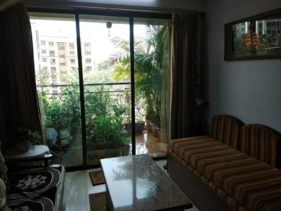 Gallery Cover Image of 1072 Sq.ft 2 BHK Apartment for buy in Kalyan West for 9200000