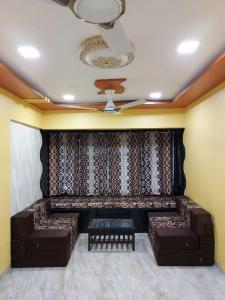 Living Room Image of PG 5325550 Andheri West in Andheri West