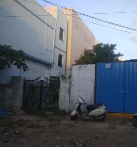 Gallery Cover Image of 500 Sq.ft 1 BHK Independent House for rent in Nandi Musalai Guda for 35000