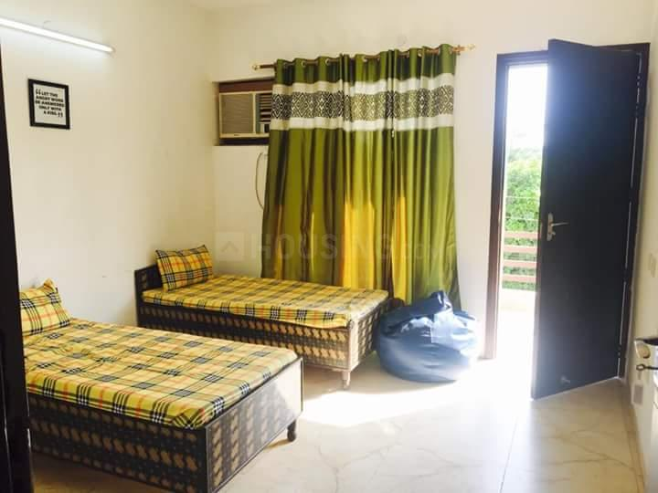 Hall Image of Roomzrent Indirapuram in Ahinsa Khand