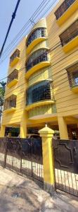 Gallery Cover Image of 1350 Sq.ft 4 BHK Apartment for buy in Kasba for 5600000