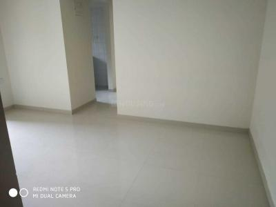 Gallery Cover Image of 575 Sq.ft 1 BHK Apartment for rent in Kasarvadavali, Thane West for 13000