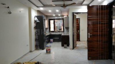Gallery Cover Image of 1900 Sq.ft 3 BHK Independent Floor for rent in Pitampura for 38000