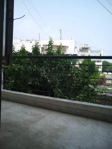 Balcony Image of PG 4035545 Safdarjung Enclave in Safdarjung Enclave