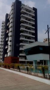 Gallery Cover Image of 963 Sq.ft 2 BHK Apartment for buy in Wagholi for 4800000