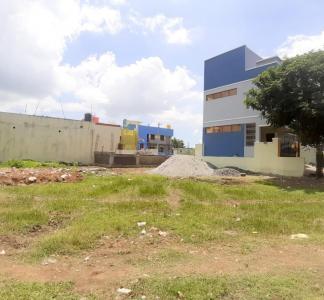 1100 Sq.ft Residential Plot for Sale in Porur, Chennai