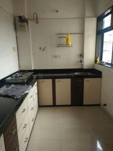 Gallery Cover Image of 660 Sq.ft 1 BHK Apartment for rent in Sanpada for 22000