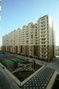 Gallery Cover Image of 1275 Sq.ft 3 BHK Apartment for rent in Bhopura for 8000