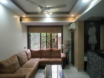 Gallery Cover Image of 960 Sq.ft 3 BHK Apartment for buy in Kopar Khairane for 11000000