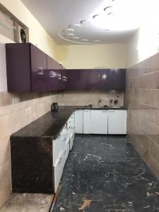 Gallery Cover Image of 2000 Sq.ft 2 BHK Independent Floor for rent in Sector 49 for 15500