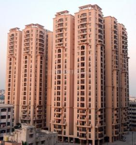 Gallery Cover Image of 1990 Sq.ft 3 BHK Apartment for rent in Toli Chowki for 35000