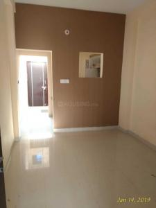 Gallery Cover Image of 600 Sq.ft 1 BHK Villa for rent in Varun Sugan Residency, Scheme No 71 for 5500