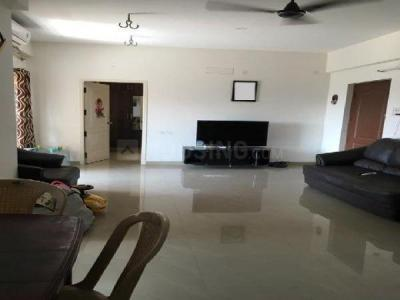 Gallery Cover Image of 1726 Sq.ft 3 BHK Apartment for buy in Valasaravakkam for 17500000