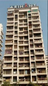 Gallery Cover Image of 955 Sq.ft 2 BHK Apartment for buy in Kharghar for 9000000