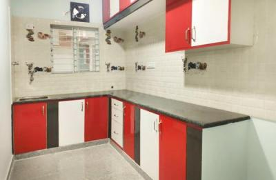 Gallery Cover Image of 500 Sq.ft 1 BHK Independent House for rent in Electronic City for 9000