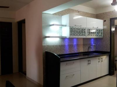 Gallery Cover Image of 1550 Sq.ft 3 BHK Apartment for rent in Mira Road East for 19000
