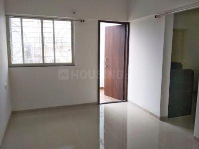 Gallery Cover Image of 550 Sq.ft 1 BHK Apartment for rent in New Sangvi for 13500