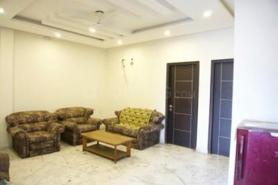 Living Room Image of Sarita PG in Sector 7 Rohini