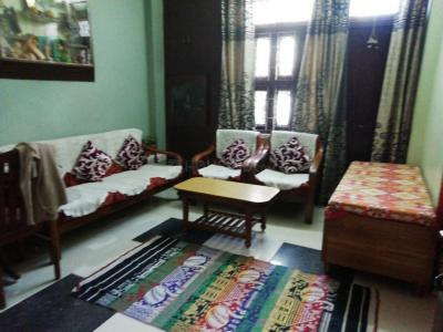 Gallery Cover Image of 850 Sq.ft 2 BHK Independent Floor for rent in Green Park for 50000