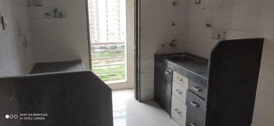 Gallery Cover Image of 650 Sq.ft 1 BHK Apartment for rent in Shantee Sunshine Sapphire, Vasai East for 6500