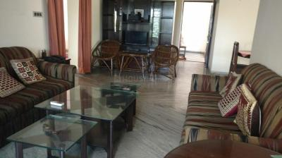 Gallery Cover Image of 1850 Sq.ft 3 BHK Apartment for rent in Hastings for 38000