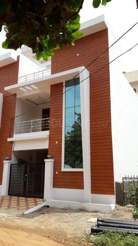 Building Image of 2600 Sq.ft 5+ BHK Independent House for buy in Bandlaguda Jagir for 9000000