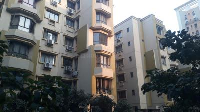 Gallery Cover Image of 1400 Sq.ft 3 BHK Apartment for rent in Ballygunge for 45000