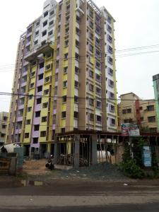 Gallery Cover Image of 907 Sq.ft 2 BHK Apartment for buy in Kabardanga for 3355900