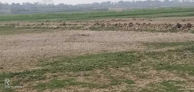 3215 Sq.ft Residential Plot for Sale in Pandeypur, Varanasi