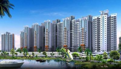 Gallery Cover Image of 392 Sq.ft 1 BHK Apartment for buy in Palava Phase 1 Nilje Gaon for 3525000