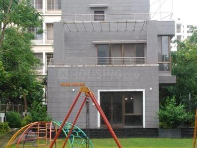 Gallery Cover Image of 1100 Sq.ft 2 BHK Apartment for buy in Abhilasha Favolosa, Balewadi for 8200000