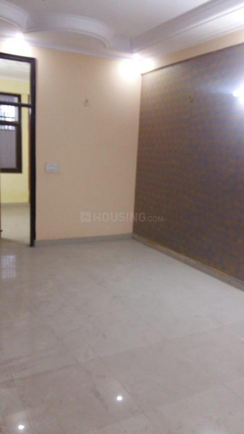 Living Room Image of 550 Sq.ft 1 BHK Independent Floor for buy in Sector 75 for 1300000