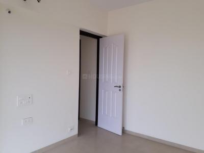 Gallery Cover Image of 1550 Sq.ft 3 BHK Apartment for rent in Goregaon East for 50000