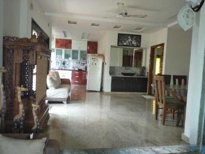 Gallery Cover Image of 2700 Sq.ft 3 BHK Villa for buy in Bolarum for 22000000