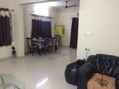 Gallery Cover Image of 1300 Sq.ft 2 BHK Apartment for rent in Thurahalli for 21000
