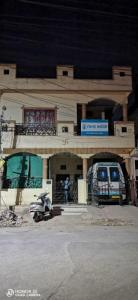 Gallery Cover Image of 1200 Sq.ft 1 BHK Independent House for rent in Hiran Magri for 16000