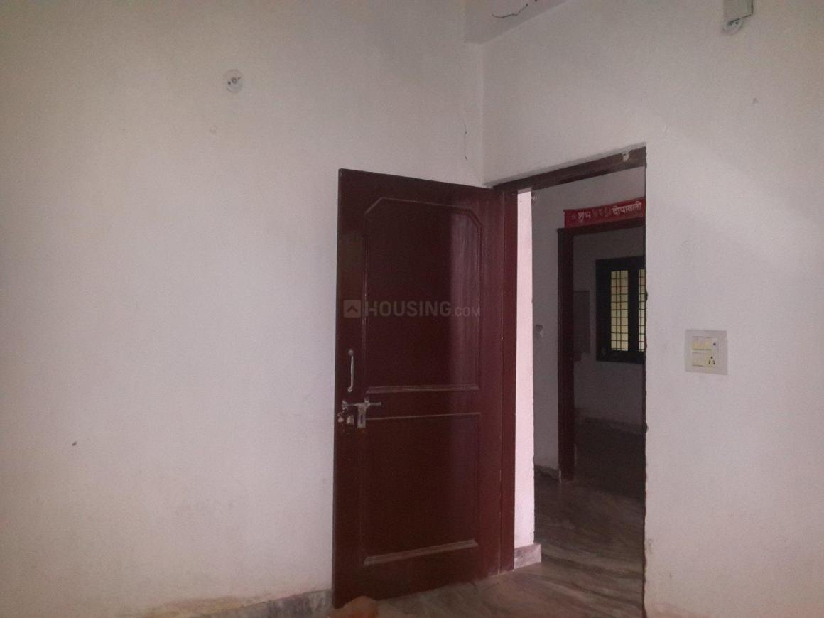 Living Room Image of 450 Sq.ft 1 BHK Apartment for buy in Chhattarpur for 1700000