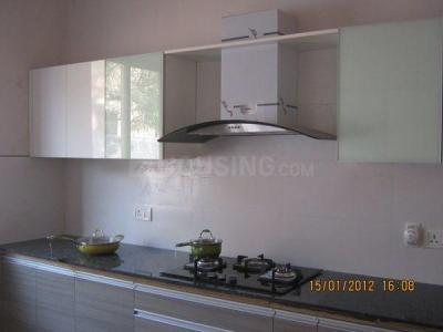 Gallery Cover Image of 1661 Sq.ft 2 BHK Apartment for buy in Pittie Kourtyard, Kharadi for 11500000