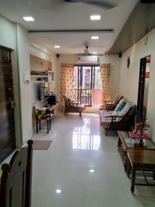 Gallery Cover Image of 820 Sq.ft 2 BHK Apartment for rent in Mira Road East for 25000