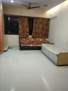 Gallery Cover Image of 550 Sq.ft 1 BHK Apartment for rent in Thane West for 16500