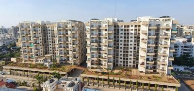Gallery Cover Image of 1000 Sq.ft 2 BHK Apartment for buy in Vishwa Vinayak Florencia Phase 1, Wakad for 7500000