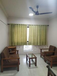 Gallery Cover Image of 1050 Sq.ft 2 BHK Apartment for rent in Nahar Orchid Enclave, Powai for 42000