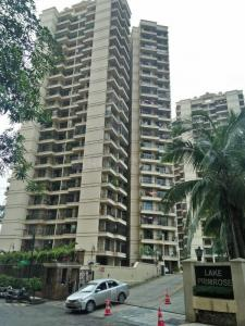 Gallery Cover Image of 1300 Sq.ft 3 BHK Apartment for buy in Ekta Lake Homes, Powai for 27500000