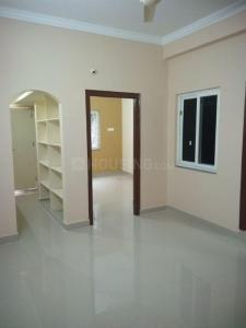 Gallery Cover Image of 550 Sq.ft 1 BHK Apartment for rent in Jubilee Hills for 10000