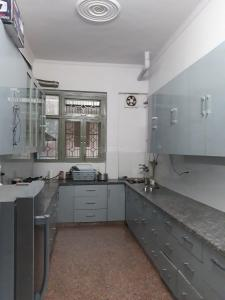 Kitchen Image of Sai Niwas in Sector 71
