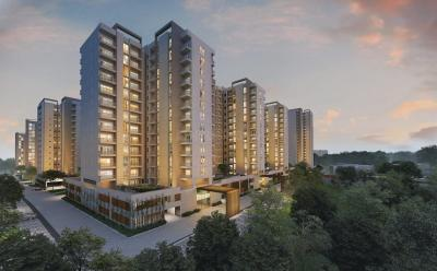 Gallery Cover Image of 1157 Sq.ft 3 BHK Apartment for buy in Assetz 63 Degree East (Tower B), Chikkakannalli for 7700000