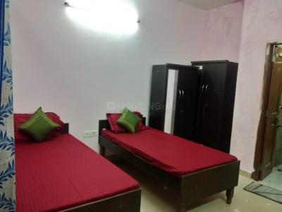 Bedroom Image of Mahadev Homez in Sector 38