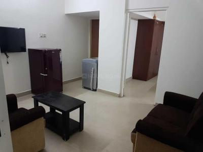 Gallery Cover Image of 1100 Sq.ft 2 BHK Apartment for rent in Koramangala for 33000