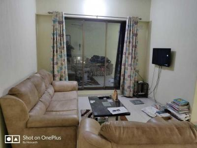 Gallery Cover Image of 1350 Sq.ft 2 BHK Apartment for rent in Kharghar for 30000